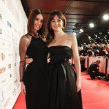 Paz Vega y Leonor Watling en los Premios del Cine Europeo 2013