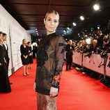 Noomi Rapace en los Premios del Cine Europeo 2013