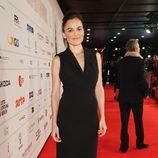 Elena Anaya en los Premios del Cine Europeo 2013