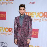 Adam Lambert en la Gala Trevor 2013