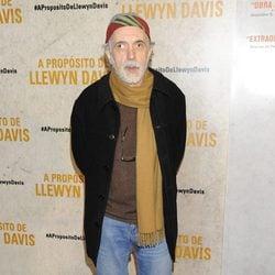 Fernando Trueba en el estreno de 'A propósito de Llewyn Davis'