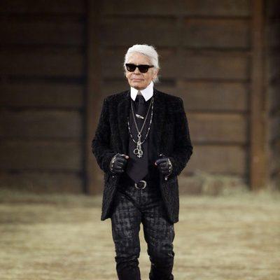 Karl Lagerfeld presenta la colección 'Métiers d'Art' de Chanel en Dallas