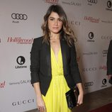 Nikki Reed en The Hollywood Reporter's Annual Power 100 Women 2013
