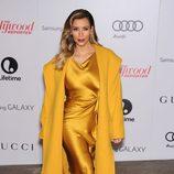 Kim kardashian en The Hollywood Reporter's Annual Power 100 Women 2013