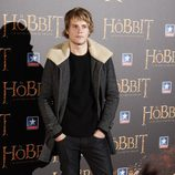Jaime Olías en el estreno de 'El Hobbit: La desolación de Smaug' en Madrid