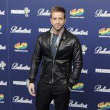 Pablo Alborán en los Premios 40 Principales 2013