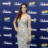 Malú en los Premios 40 Principales 2013