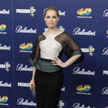 Soraya en los Premios 40 Principales 2013
