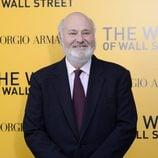 Rob Reiner en el estreno de 'El lobo de Wall Street' en Nueva York