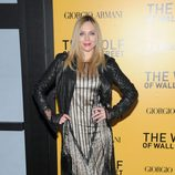 Katarina Cas en el estreno de 'El lobo de Wall Street' en Nueva York