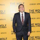 Jonah Hill en el estreno de 'El lobo de Wall Street' en Nueva York