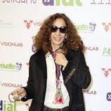 Rosario Flores en la 3º edición del radiomaratón solidario de 'Cadena Dial'