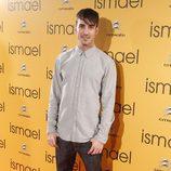 Israel Rodríguez en el estreno de 'Ismael'