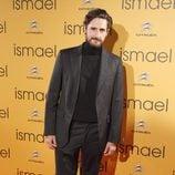 Juan Diego Botto en el estreno de 'Ismael'