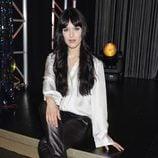 Sara Vega en la presentación de 'Bienvenidos al Lolita'
