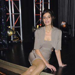 Cristina Peña en la presentación de 'Bienvenidos al Lolita'