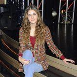 Nerea Camacho en la presentación de 'Bienvenidos al Lolita'