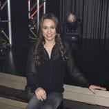 Natalia Verbeke en la presentación de 'Bienvenidos al Lolita'