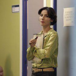 Bárbara Goenaga interpreta a Lucía en 'Cuéntame cómo pasó'