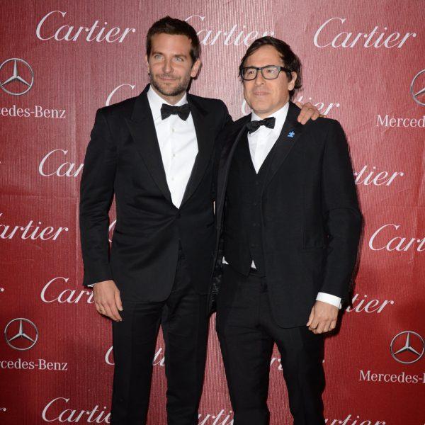 Bradley Cooper Y David O Russell En La Gala De Premios