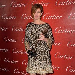 Julia Roberts en la gala de premios del Festival Internacional de Palm Springs 2014
