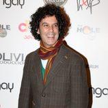 Pedro Zerolo en la segunda edición de los premios 'Apoyo Positivo'