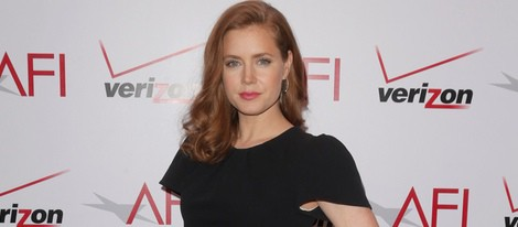 Amy Adams en la gala de los AFI Awards 2013
