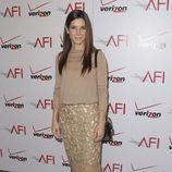 Sandra Bullock en la gala de los AFI Awards 2013