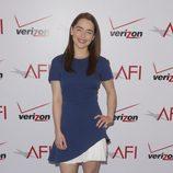 Emilia Clarke en la gala de los AFI Awards 2013