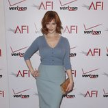 Christina Hendricks en la gala de los AFI Awards 2014