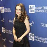 Winona Ryder  en la tercera gala benéfica  'Sean Penn & Friends HELP HAITI HOME