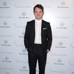 Elijah Wood en la Heaven Gala 2014