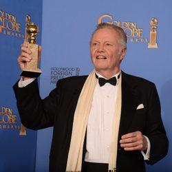 Jon Voight, mejor actor de reparto en los Globos de Oro 2014