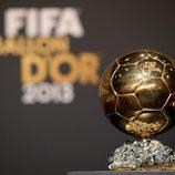 El Balón de Oro 2013 a Mejor Jugador