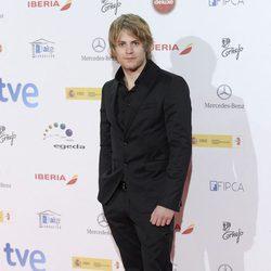 Jaime Olías en los Premios José María Forqué 2014