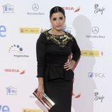 Inma Cuesta en los Premios José María Forqué 2014