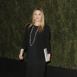 Drew Barrymore en la presentaciónde su libro 'Find it in Everything'