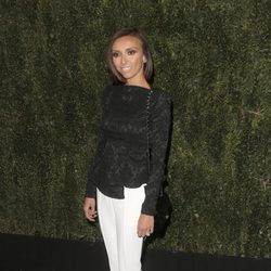 Giuliana Rancic en la presentación del libro Drew Barrymore 'Find it in Everything'