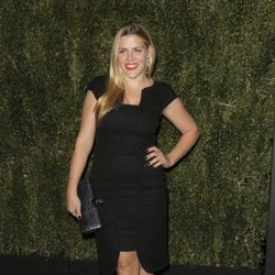 Busy Phillips en la presentación del libro de Drew Barrymore 'Find it in Everything'