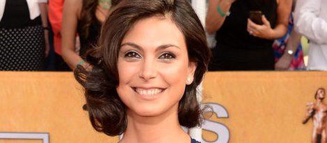Morena Baccarin en los Premios del Sindicato de Actores 2014