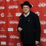 John C. Reilly a su llegada al festival de cine 'Sundance' 2014