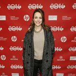 Rachel McAdams a su llegada al festival de cine 'Sundance' 2014