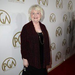 June Squibb en la gala de entrega de los Producers Guild Awards 2014