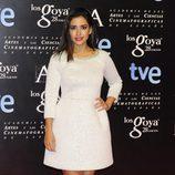 Inma Cuesta en la fiesta de nominados a los premios Goya 2014