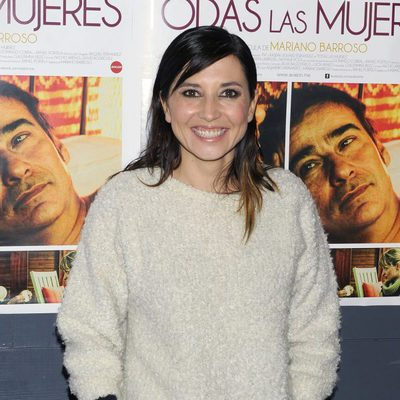 Marian Álvarez en los Premios Días de Cine