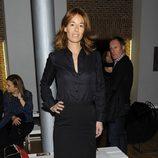 Mónica Martín Luque en la clausura de Madrid Fashion Show Men 2014