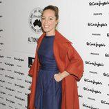 Silvia Marty en la clausura de Madrid Fashion Show Men 2014