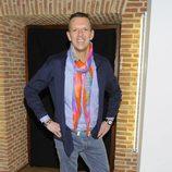 Joaquín Prat en la clausura de Madrid Fashion Show Men 2014