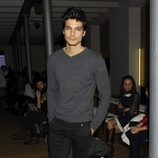 Javier de Miguel en la clausura de Madrid Fashion Show Men 2014