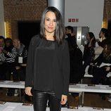 Xenia Tostado en la clausura de Madrid Fashion Show Men 2014